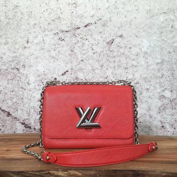 Louis Vuitton EPI Leather 50271 Red