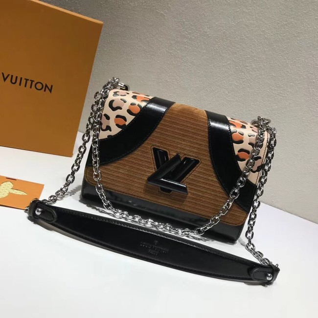 Louis Vuitton TWIST MM M51832