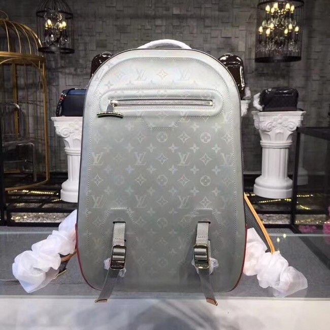 Louis vuitton original BACKPACK GM M43881