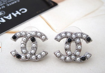 Chanel Earrings CHJ0136