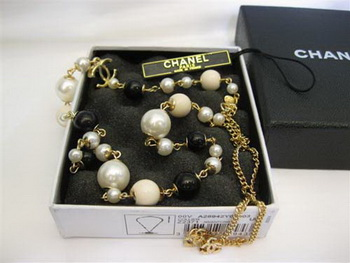 Chanel Necklace CHJ0013