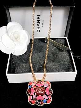 Chanel Necklace CHJ0026