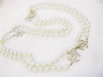 Chanel Necklace CHJ0039