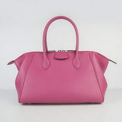 Hermes Paris Bombay Bag Peachblow