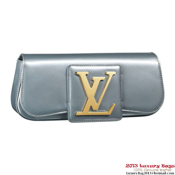 Louis Vuitton M93822 Sobe Clutch Givre