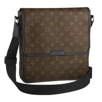 Louis Vuitton Mens Messenger Bags And Totes Bass MM M56715