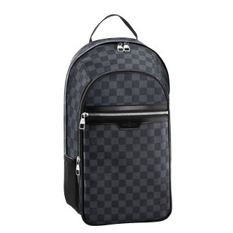 Louis Vuitton Mens Messenger Bags And Totes Michael N58024