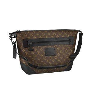 Louis Vuitton Mens Messenger Bags And Totes Waterproof M40399
