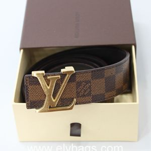 Louis Vuitton Belt Lv215