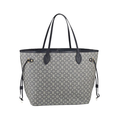 Newest 2012 Louis Vuitton Monogram Idylle Neverfull MM M40514