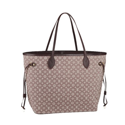 New Cheap Louis Vuitton Monogram Idylle Neverfull MM M40515