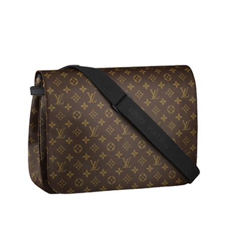 Louis Vuitton Mens Messenger Bags And Totes Drake M40636