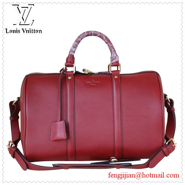 Louis Vuitton Monogram Cheche Gypsy PM M95856