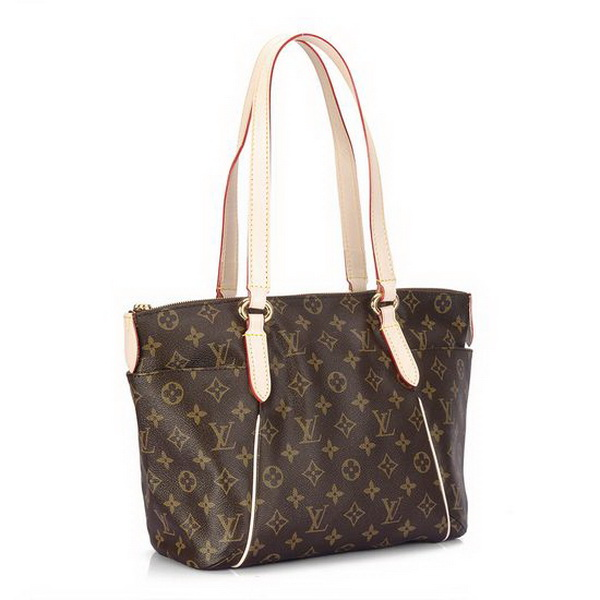Louis Vuitton Monogram Canvas Totally PM M56688