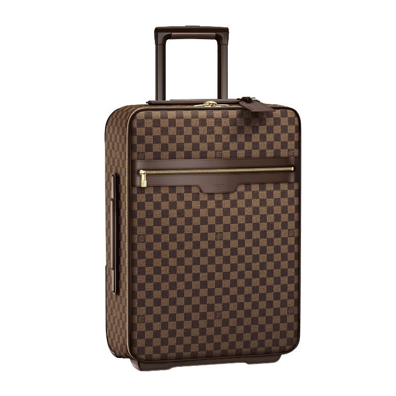 Louis Vuitton Damier Ebene Canvas Pegase 55 N23294